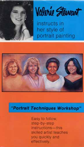 Stewart, Valerie: VSW001 - Portrait Workshop
