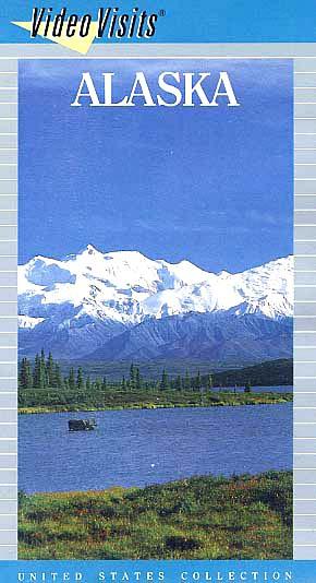 Travel: VTT01 - Alaska