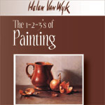 Van Wyk, Helen: VW20 - The 1-2-3's of Painting