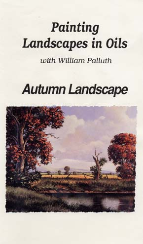 Palluth, William: WP1 - Autumn