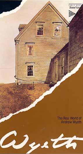 Wyeth, Andrew: WYE01 - Andrew Wyeth