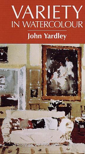 Yardley, John: YD03 - Variety in Watercolor