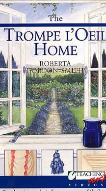Gordon Smith, Roberta: RG01 - Trompe L'Oeil Home / Master of Illusion