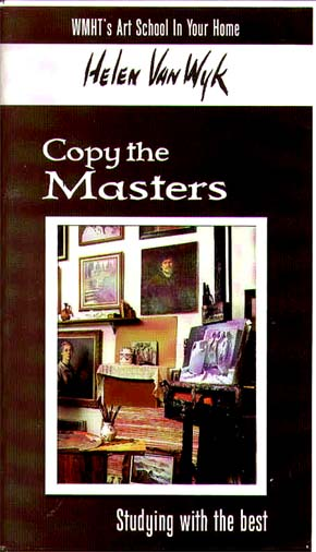 Van Wyk, Helen: VW14 - Copy the Masters
