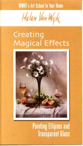 Van Wyk, Helen: VW18 - Creating Magical Effects