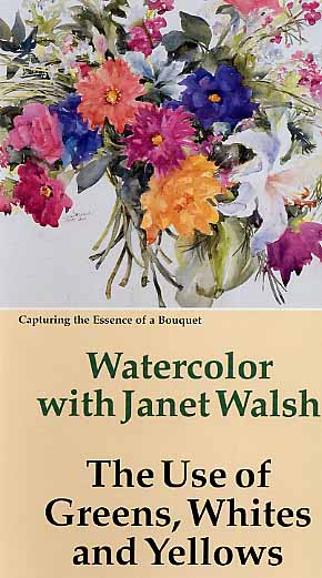 Walsh, Janet: WSH2 - Use of Greens, White & Yellow